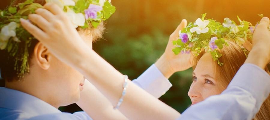 Любомудрие — система развития через любовь