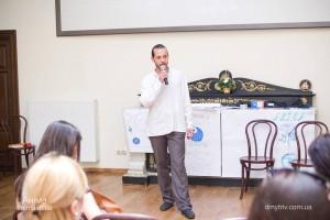 Славолюб Богач рассказывает о славянской науке любви и отношений