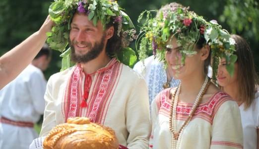 Старославянские традии