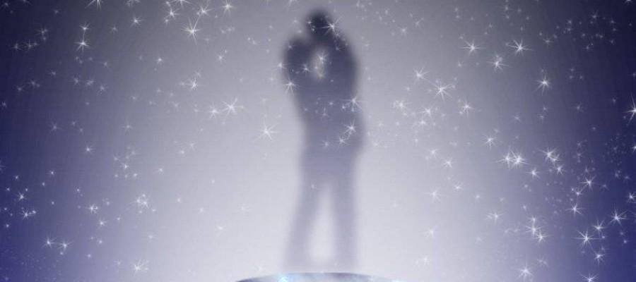 Любовь, звёздные пары и… брак.